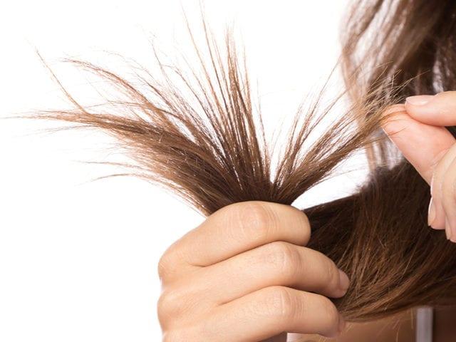 Monsoon Hair Care Tips For Brittle Hair