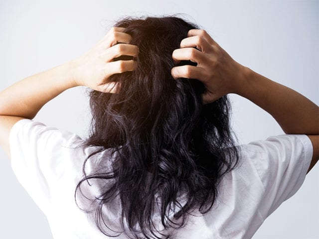 Monsoon Hair Care Tips For Dry Hair