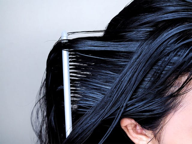 Monsoon Hair Care Tips For Oily Hair