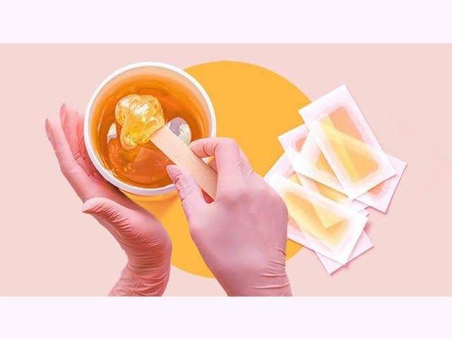 Honey Wax Recipe