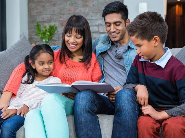 Maintain Healthy Work Life Balance By Spending Time With Family
