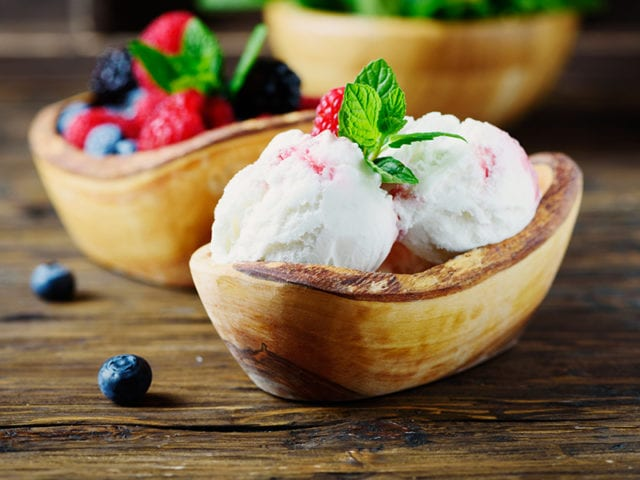 Vegan Ice Cream Recipe