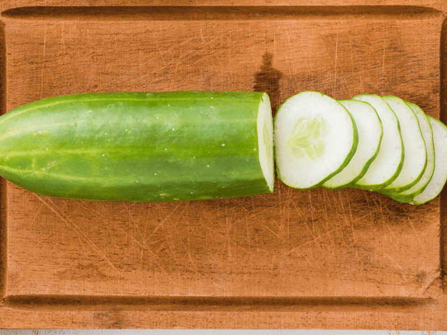 Get Rid Of Dark Underarms With Cucumber And Haldi Paste