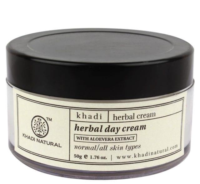 Using Appropriate Day Cream