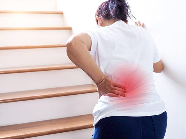 Ghee Relieves Joint Pain