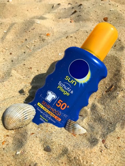 Regular Use Of Sunscreen