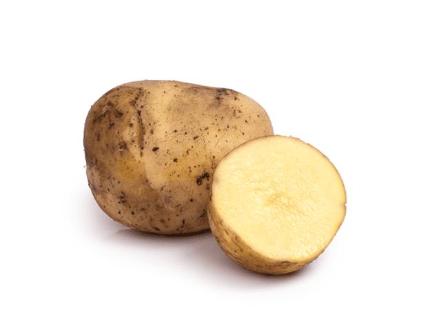 Potato For Underarm Lightening