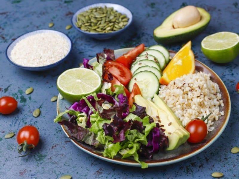 Follow A Seasonal Diet For Vata Imbalance
