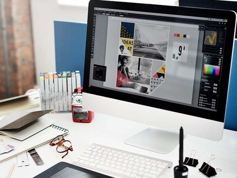 Theme And Design For Blog