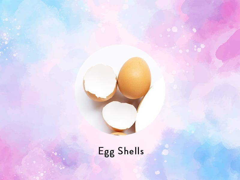 Egg Shells For Nail Growth