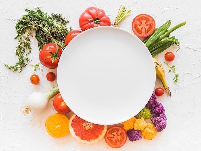 Maintain Proper Diet