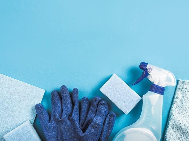 Maintain Proper Hygiene