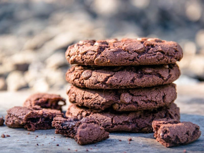 Keto Chocolate Cookies Recipe