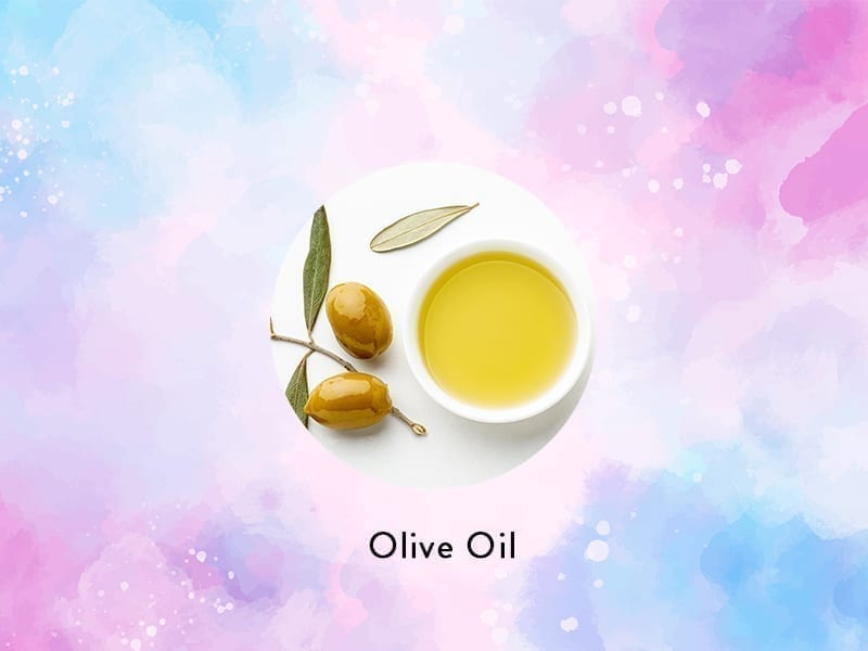 Olive Oil Remedy For Nail Growth