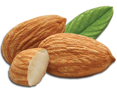 Get Rid Of Oily Skin With Almond Face Mask