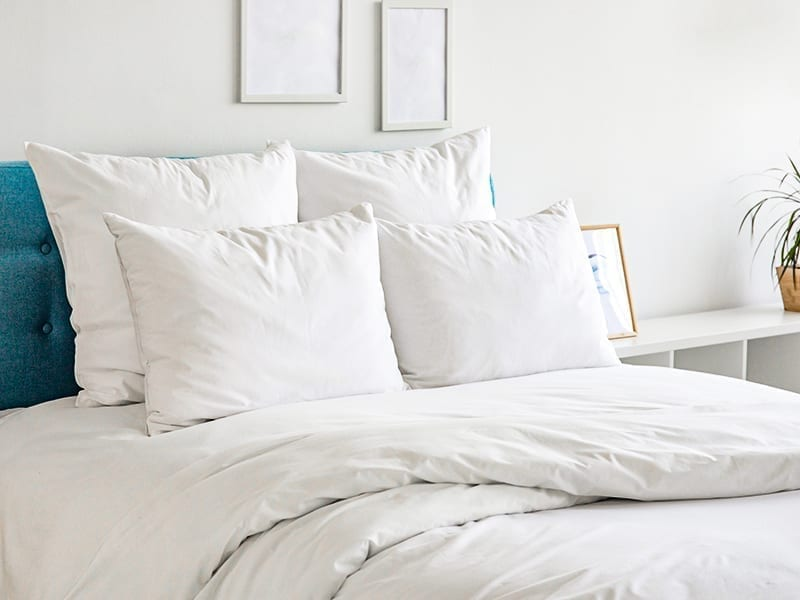 How To Sanitize And Disinfect Bedroom