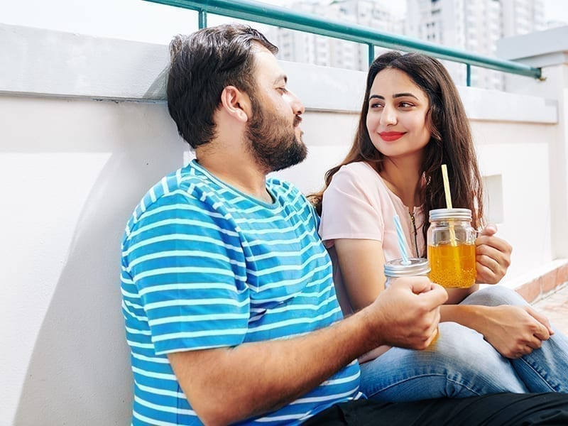 Spend Quality Time With Your Partner