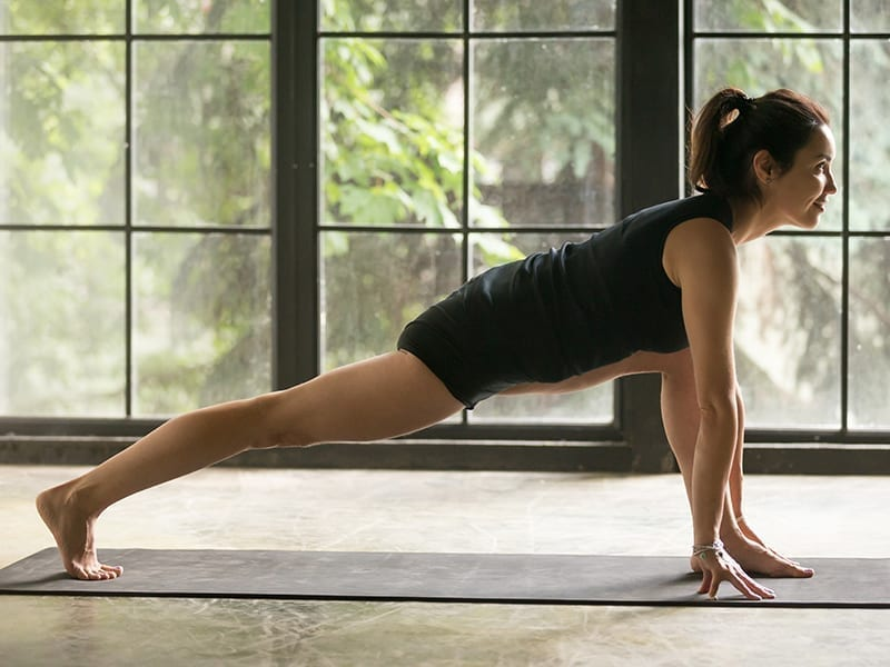HIIT Workout - 10 HIIT Exercises For Beginners - The Channel 46